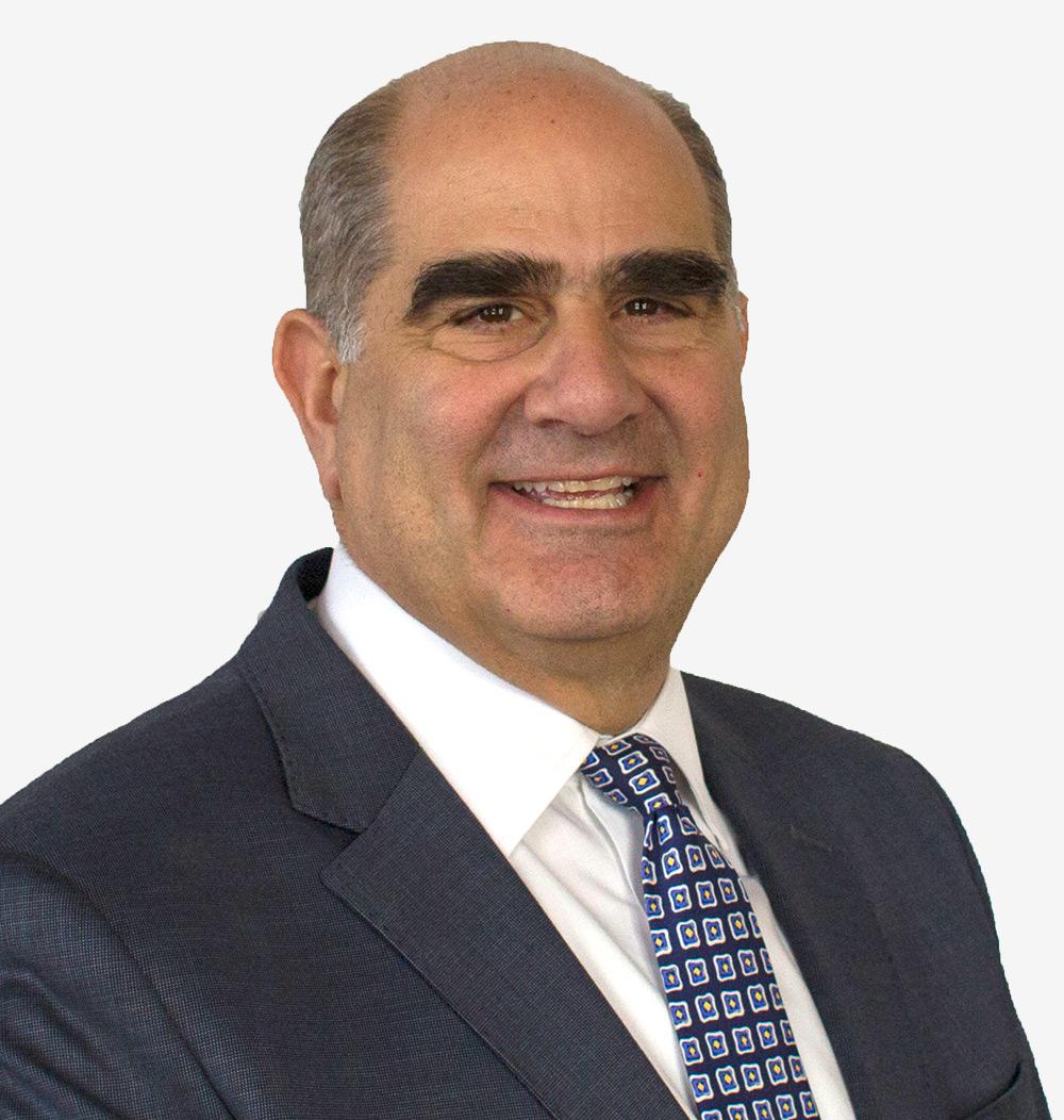 Michael J. Bollus